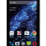 Blu Life Mark Full Specifications and Price