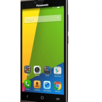 Panasonic P66 Mega Price in India