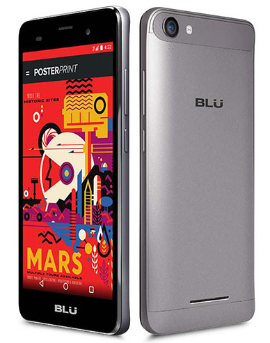 BLU Dash M2 Price, specification, Release Date
