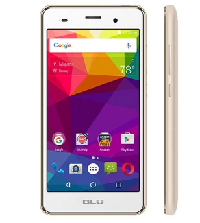 BLU Dash X2 Price, specification, Release Date
