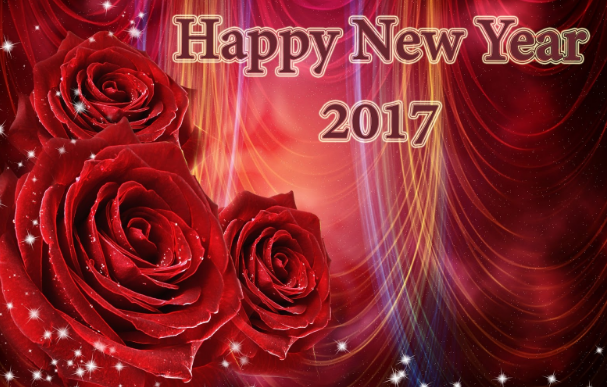 Happy New Year 2017 Images picture for GF to BF