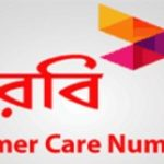Robi Customer Care Helpline Number & All Hotline