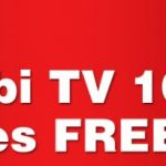 Robi TV 100 Minutes Free Offer