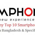 Symphony Top 10 Smartphone 2017 Price In Bangladesh & Specification