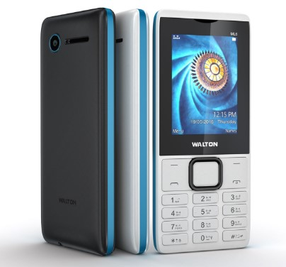 Walton ML6 Price in Bangladesh & Specification