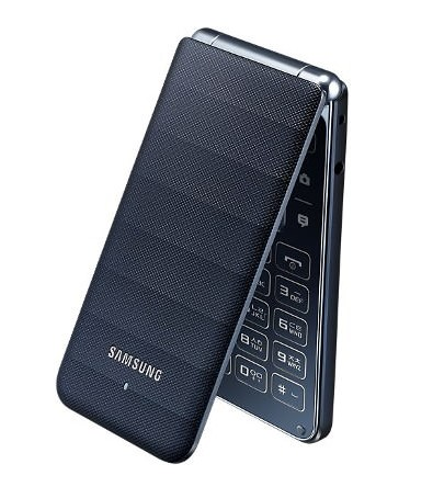 Samsung Galaxy Folder LTE