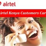 Airtel Kenya Customer Care Contact Number & Email Address