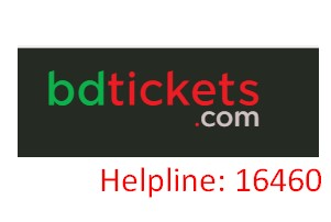 BDTickets Customer Care Contact Hotline Number