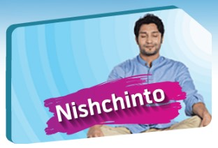 GP Nishchinto Prepaid Package Feature & Offer