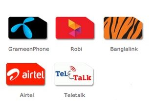 How to Check GP, Banglalink, Teletalk, Airtel, Robi Present Package