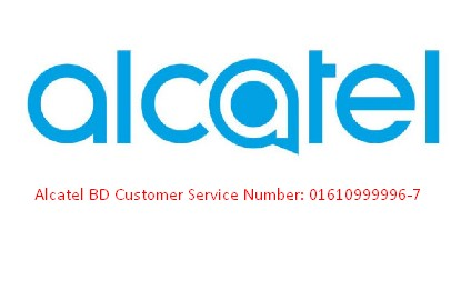 Alcatel Bangladesh Customer Care, Showroom & Authorized Outlets Address