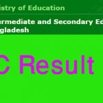 SSC Result 2017 – educationboardresults.gov.bd