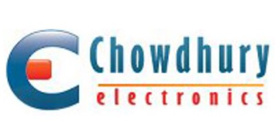 Chowdhury Electronics Helpline Number, Office Address, logo & Email
