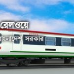 Bangladesh Railway Train Schedule, Tickets & Helpline Number