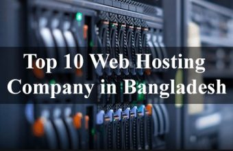 Best Top 10 Web Hosting Company in Bangladesh