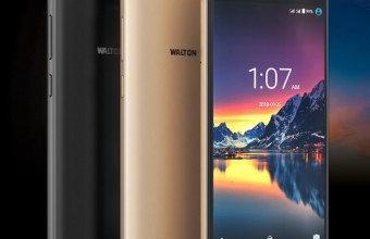 Walton Primo F7s Full Specifications, Features, Price in Bangladesh