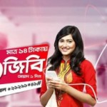 Robi 1GB 14 TK Internet Offer 2018