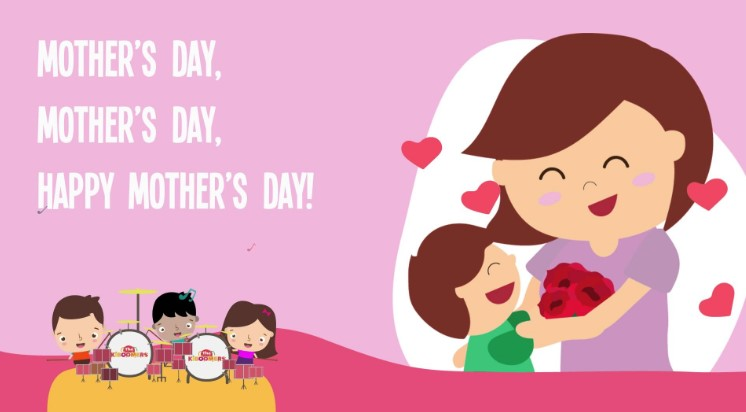 Happy Mother's Day image, picture, wallpaper