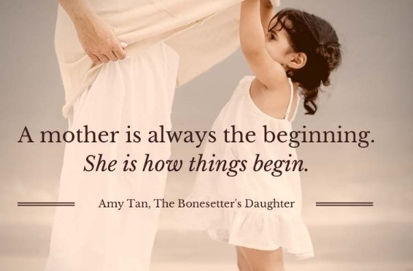Inspirational Quotes for Happy Mother's Day