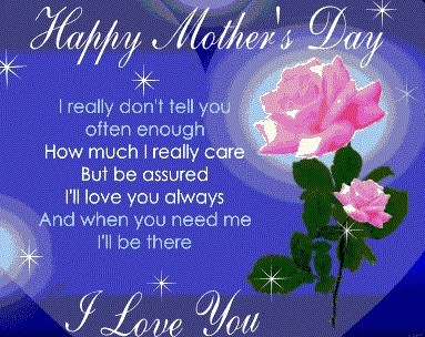 happy mothers day image picture