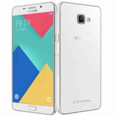 Samsung Galaxy A9 Pro-2016 picture