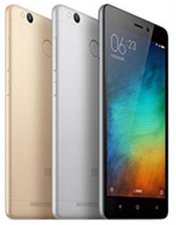 Xiaomi Redmi 3 Pro Price, specification, Release Date