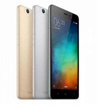 Xiaomi Redmi 3 Price, specification, Release Date