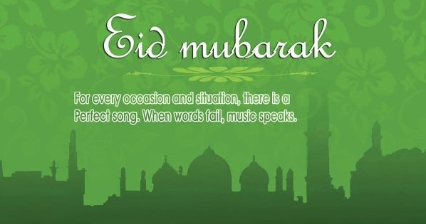 Advance Eid Mubarak images 2021