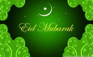 bangla Eid Mubarak images