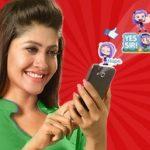 Robi 20MB Facebook IMO Internet 2TK Offer