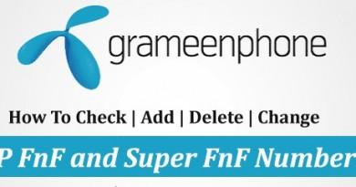 Add, Delete, Change, Check FNF   Super FNF In GP