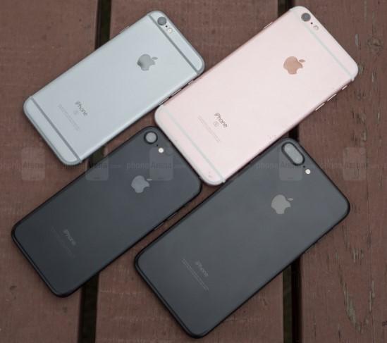 Apple iPhone 7 Plus Picture