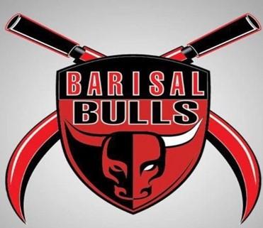 BARISAL BULLS TEAM LOGO