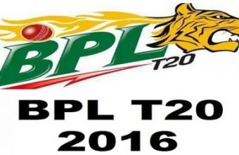 BPL T20 2016 Season-4 Point Table, Schedule, Teams, Players