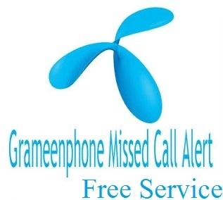 GP Missed Call Alert Free Service Activate, Deactivate System