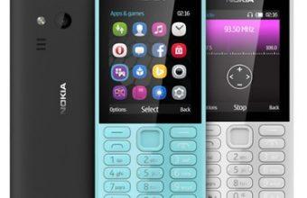 Nokia Feature Phone Price in Bangladesh