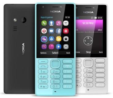 Nokia 216 Picture Image