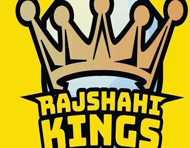 RAJSHAHI KINGS TEAM LOGO