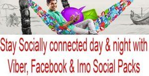 Robi 25 MB IMO Viber Whats App Internet 1 TK