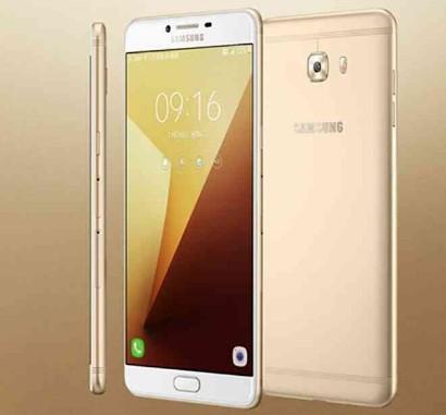 Samsung Galaxy C9 Pro Image