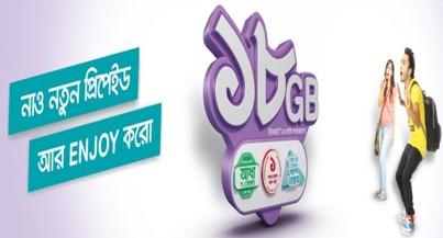 Airtel New SIM Offer 18GB Internet Free