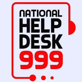 Bangladesh National Help Desk 999