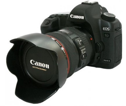 DSLR Camera & Lens Price In Bangladesh