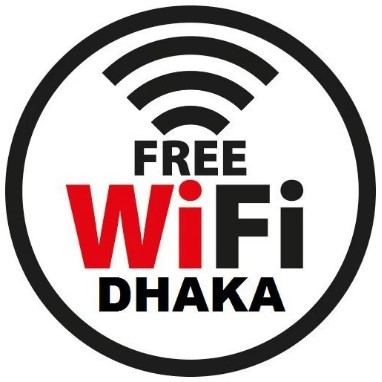 Free WiFi Hotspot Zone List Dhaka City In Bangladesh