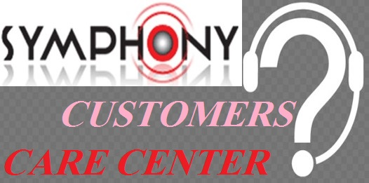Symphony Customer Care Center