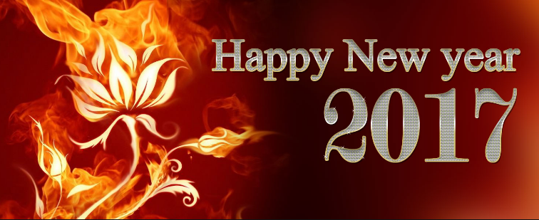 Happy New Year 2017 Images SMS