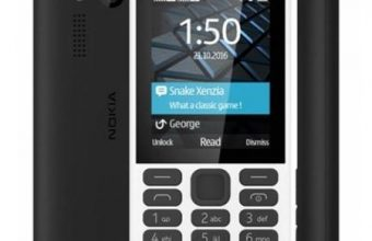 Nokia 150 Dual SIM Price in Bangladesh & Specification