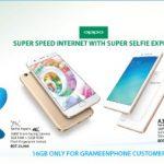 Oppo F1s & Oppo A33f Selfie Expert Smartphone GP Offer