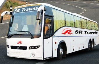 SR Travels Ticket Counter Contact Number in Bangladesh
