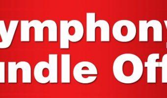 Symphony V46 & Symphony R20 Smartphone Robi Bundle Offer